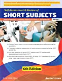 SELF ASSESSMENT AND REVIEW OF SHORT SUBJECTS OPHTHALMOLOGY, OTORHINOLARYNGOLOGY (ENT) & ORTHOPAEDICS VOL -II 6ED 2018