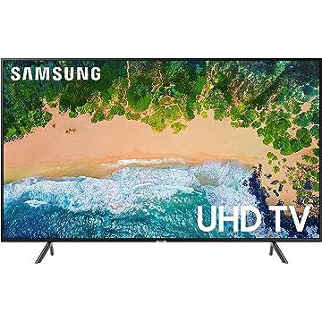 cheap Samsung NU7100 2020