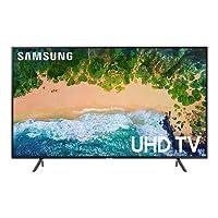 "Samsung 65NU7100 FLAT 65"" 4K UHD 7 Series Smart TV 2018 [US Version]"