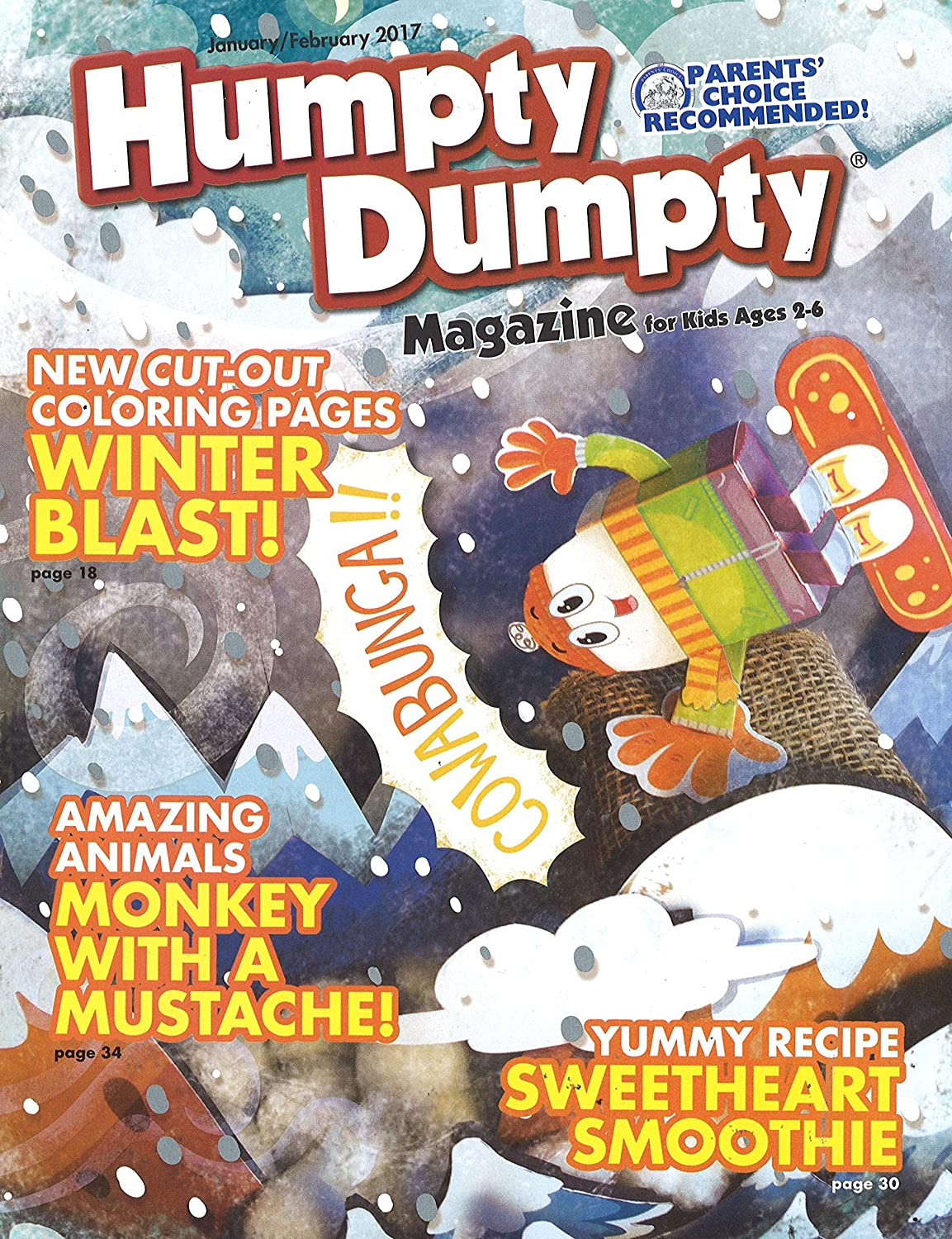 Amazon.com: Discount Magazines: By Age - Children: Magazine ...