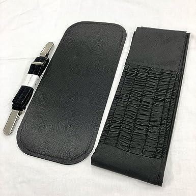 a0f2aa62820fc7 Amazon | 喪服用 着付け小物 3点セット | 和装小物 通販