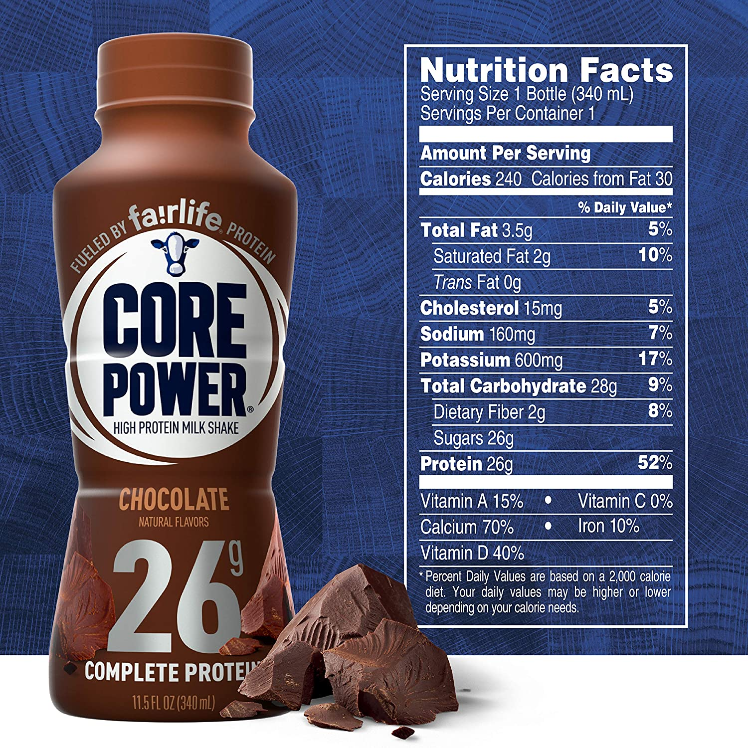 core power protein coupons