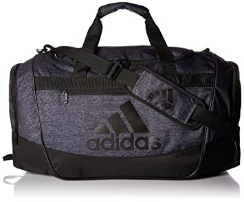1dcffe724a Adidas Defender III Duffel Bag, Medium
