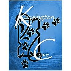 Kensington Cove Series