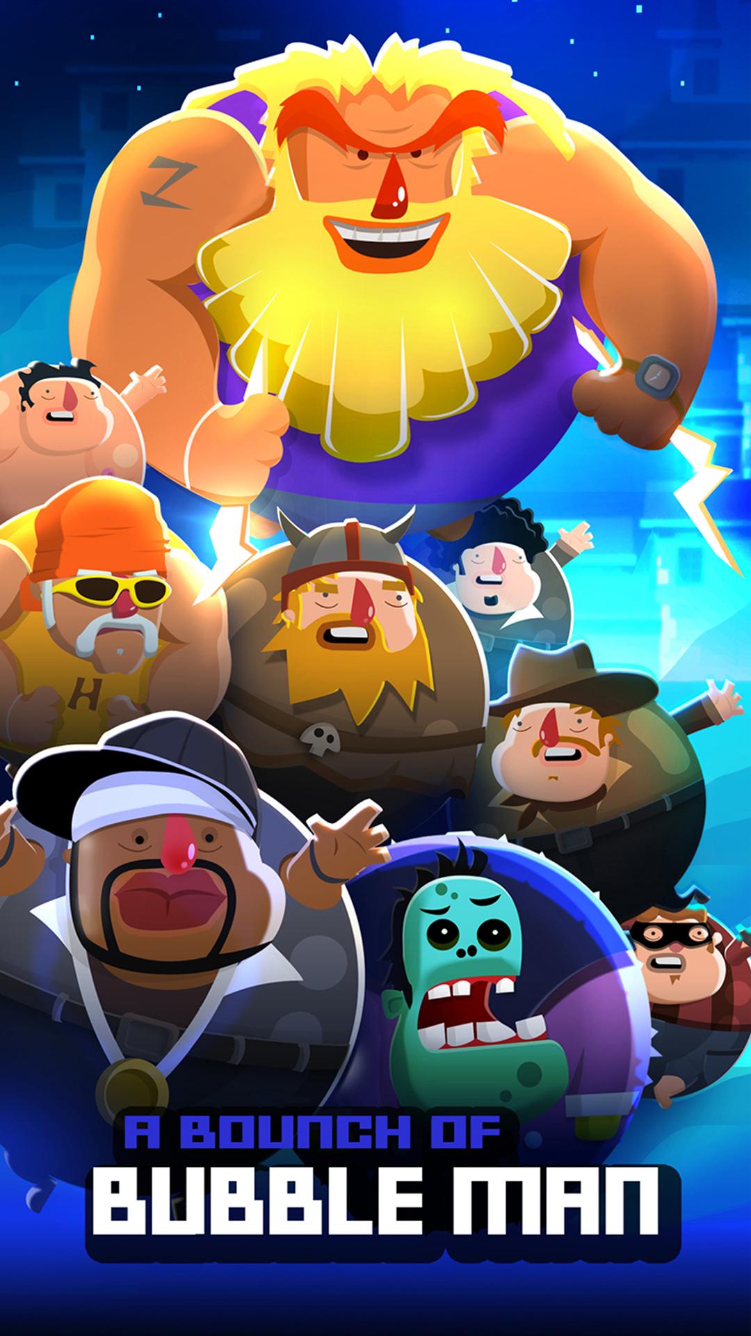 Bubble Man: Rises: Amazon.es: Appstore para Android