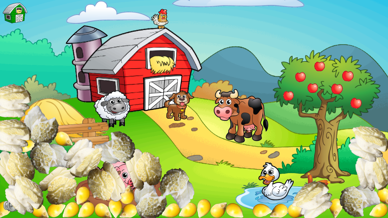 Amazon Com Kids Singing Farm Appstore For Android