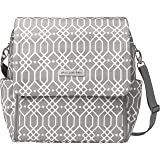 Petunia Pickle Bottom Boxy Backpack Diaper Bag in