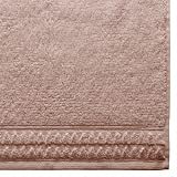 Stone & Beam Tencel Washcloth Set, 4-Pack, Rose