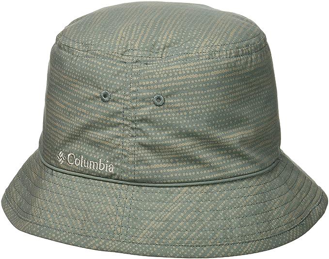 e029d4c6d Columbia Women's Pine Mountain Bucket Hat, Pond Dotty Dye Print, X ...