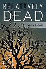Relatively Dead (Carol Golden Book 2) Kindle Edition