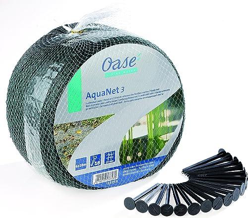 Oase-Aquanet-Teichnetz