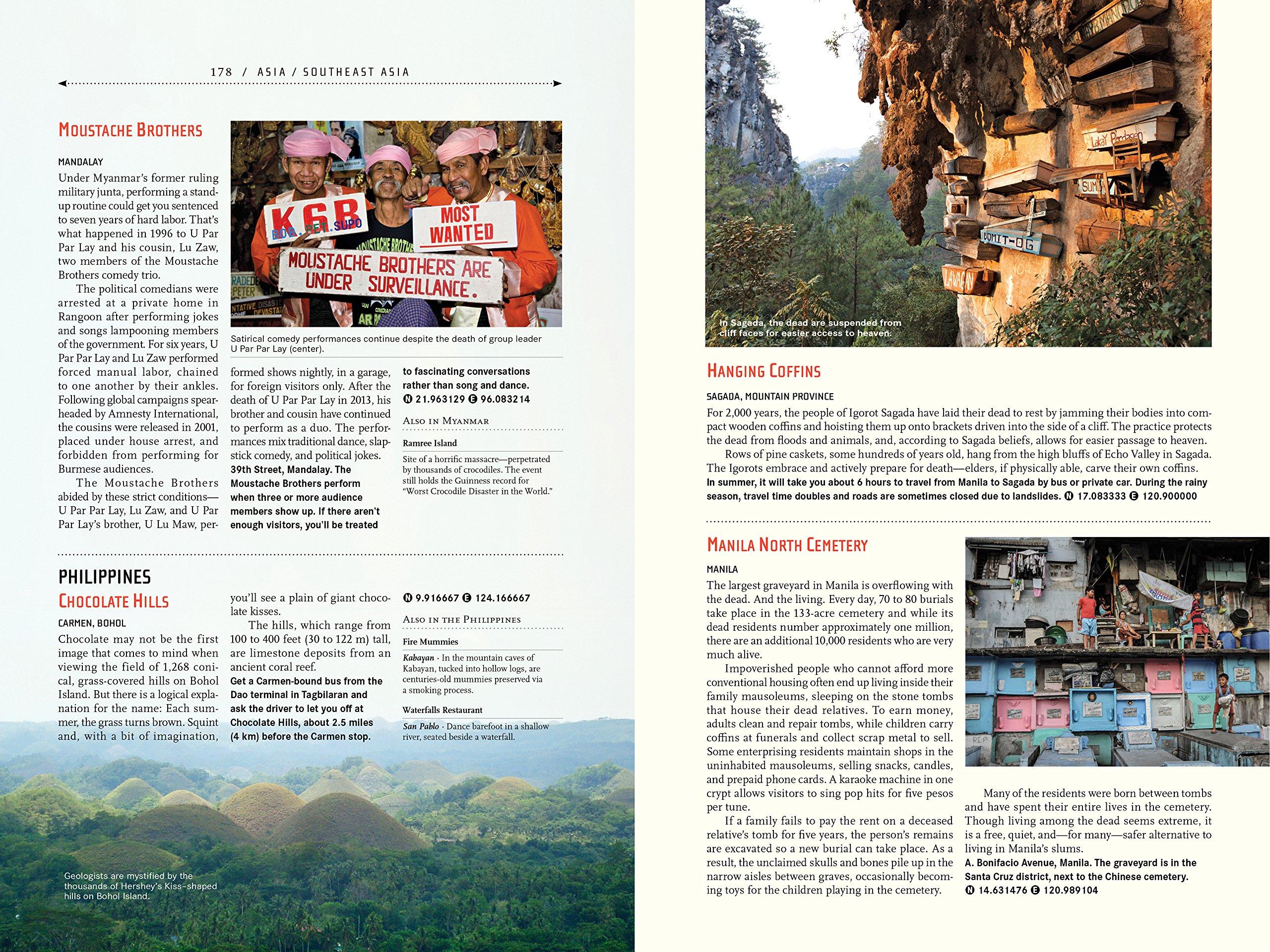 atlas obscura an explorer s guide to the world s hidden wonders rh amazon com explores guide llc explores guide llc