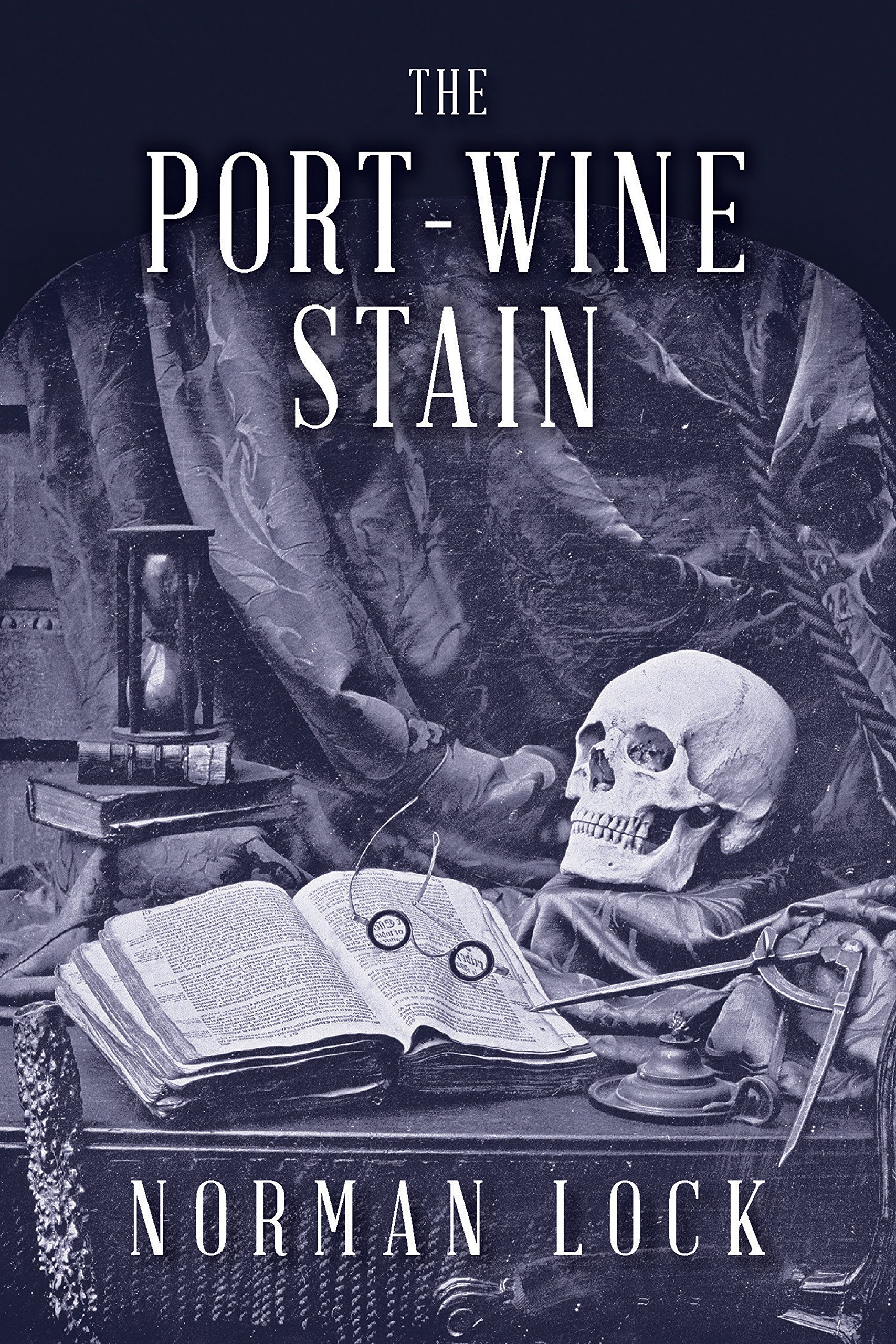 The Port-Wine Stain (The American Novels) ebook