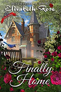 Finally Home: Sweet and Clean Romance (Sweet Nothings Series Book 1)
