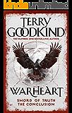 Warheart (Sword of Truth Book 17)