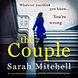 The Couple: An Unputdownable Psychological Thriller with a Breathtaking Twist