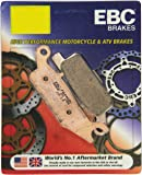 EBC Brakes FA446SV Disc Brake Pad Set