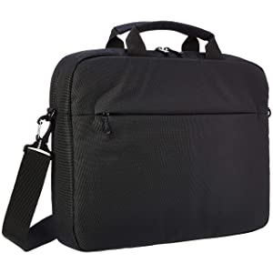 "AmazonBasics Urban Laptop and Tablet Case, 15"", Black"
