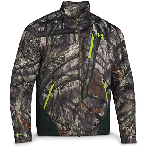 e86a2814f5ad3 Under Armour Men's Ua Storm Scent Control Barrier Jacket - 1262326-946 at  Amazon Men's Clothing store: