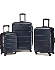 Samsonite Omni Expandable Hardside Luggage with Spinner Wheels