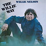The Willie Way (180 Gram Audiophile Translucent Red Vinyl/Limited Edition/Gatefold Cover & Poster)
