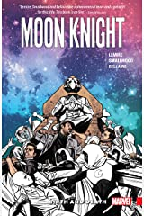 Moon Knight Vol. 3: Birth and Death (Moon Knight (2016-2017)) Kindle Edition