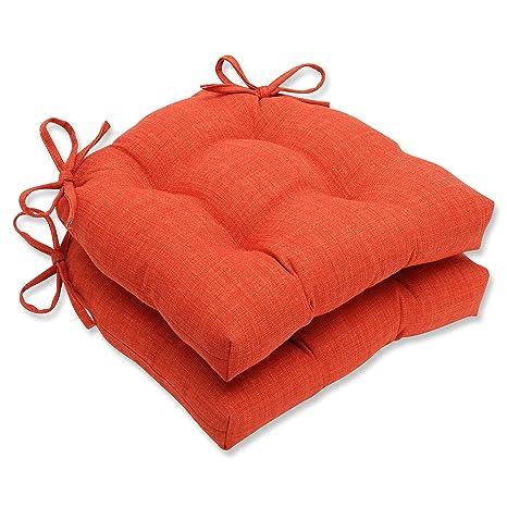 Amazon.com: Almohada Perfect Pure Shock Reversible silla Pad ...