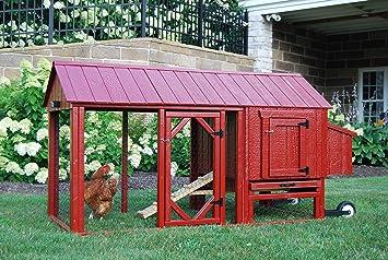 Little Cottage Company Atlanta Coop DIY Chicken Coop Kit