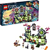 LEGO Elves Breakout from The Goblin King's Fortress 41188 Playset Toy