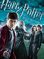 Harry Potter and the Half Blood Prince [OV]
