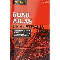 Road Atlas of Australia 5th ed