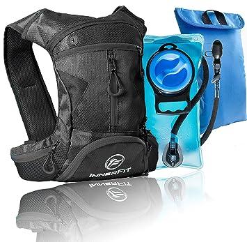 Amazon.com: Mochila de hidratación aislada y bolsa de agua ...