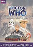 Doctor Who: The Greatest Show in the Galaxy (Story 155)