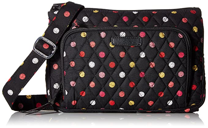 7b8cf907e47 Women s Little Hipster, Signature Cotton, Havana Dots  Handbags ...
