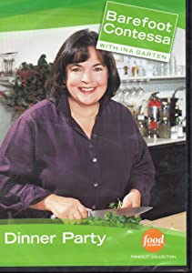 Barefoot Contessa with Ina Garten - Dinner Party [Takeout Collection]
