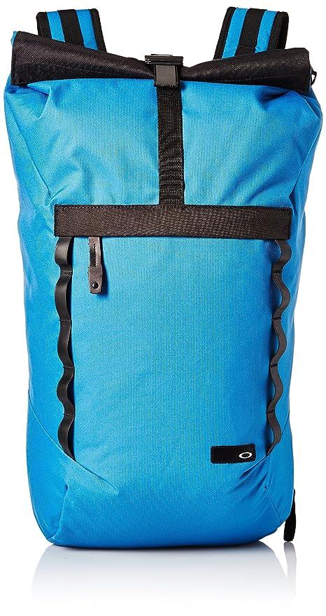 Oakley VIAJE 23L rodillo superior California mochilas azules