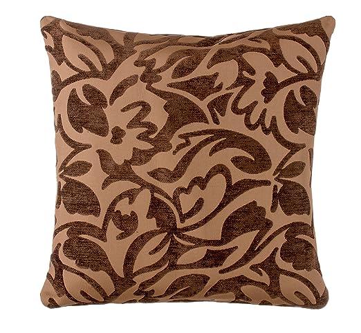 Jacquard de cojín sofá cojín diseño - Cojín con relleno 40 x ...