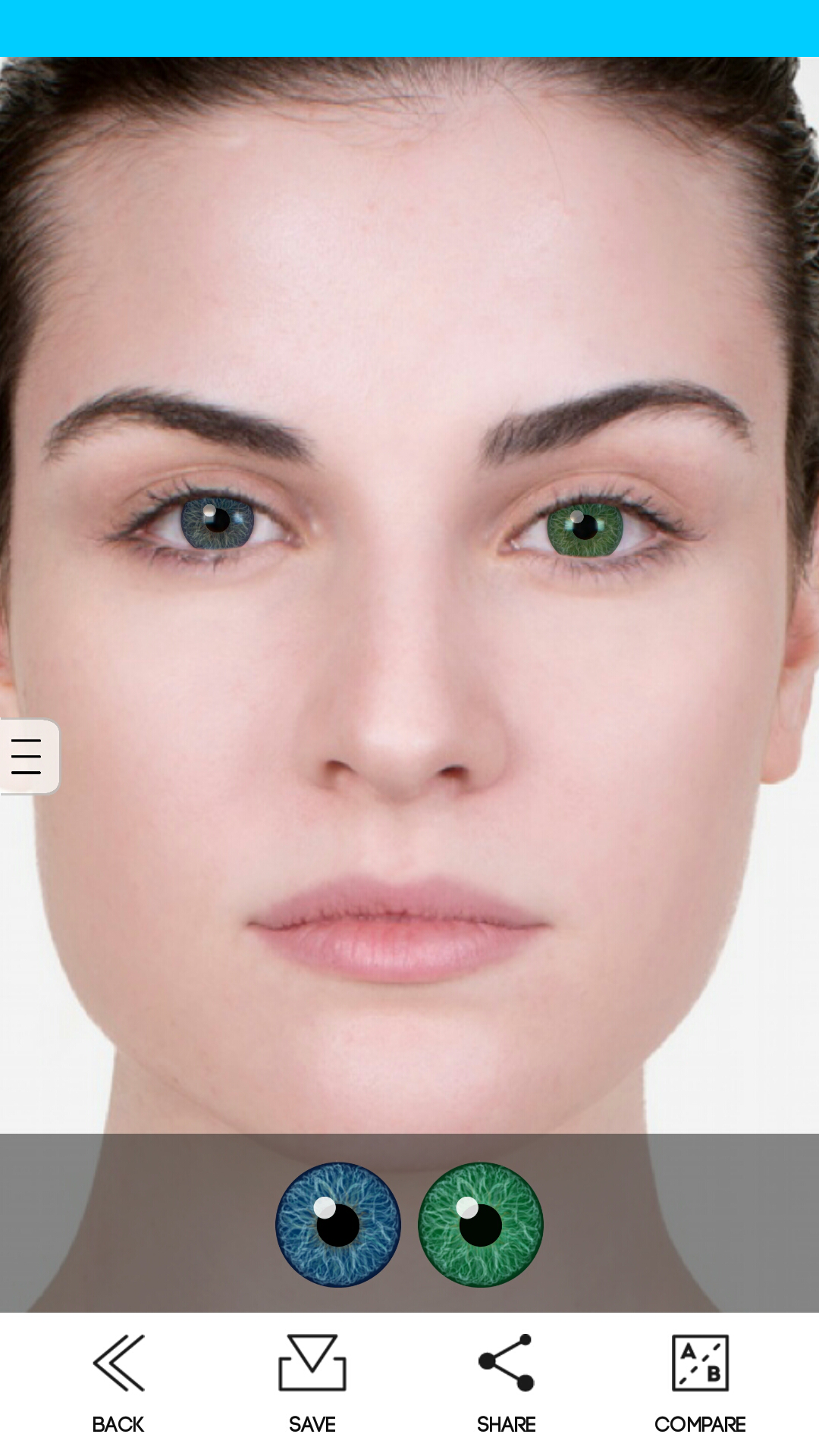 Online eye color changer - Online Eye Color Changer 5