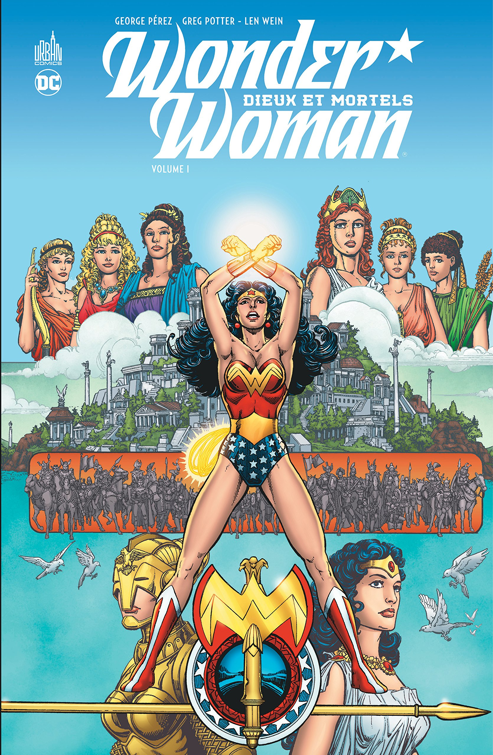 origines wonder woman