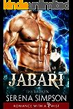 Jabari (The Broken Book 2)