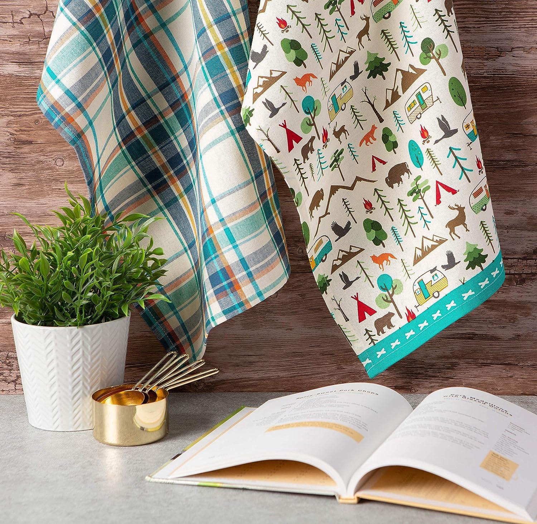 Camper Dish Towels