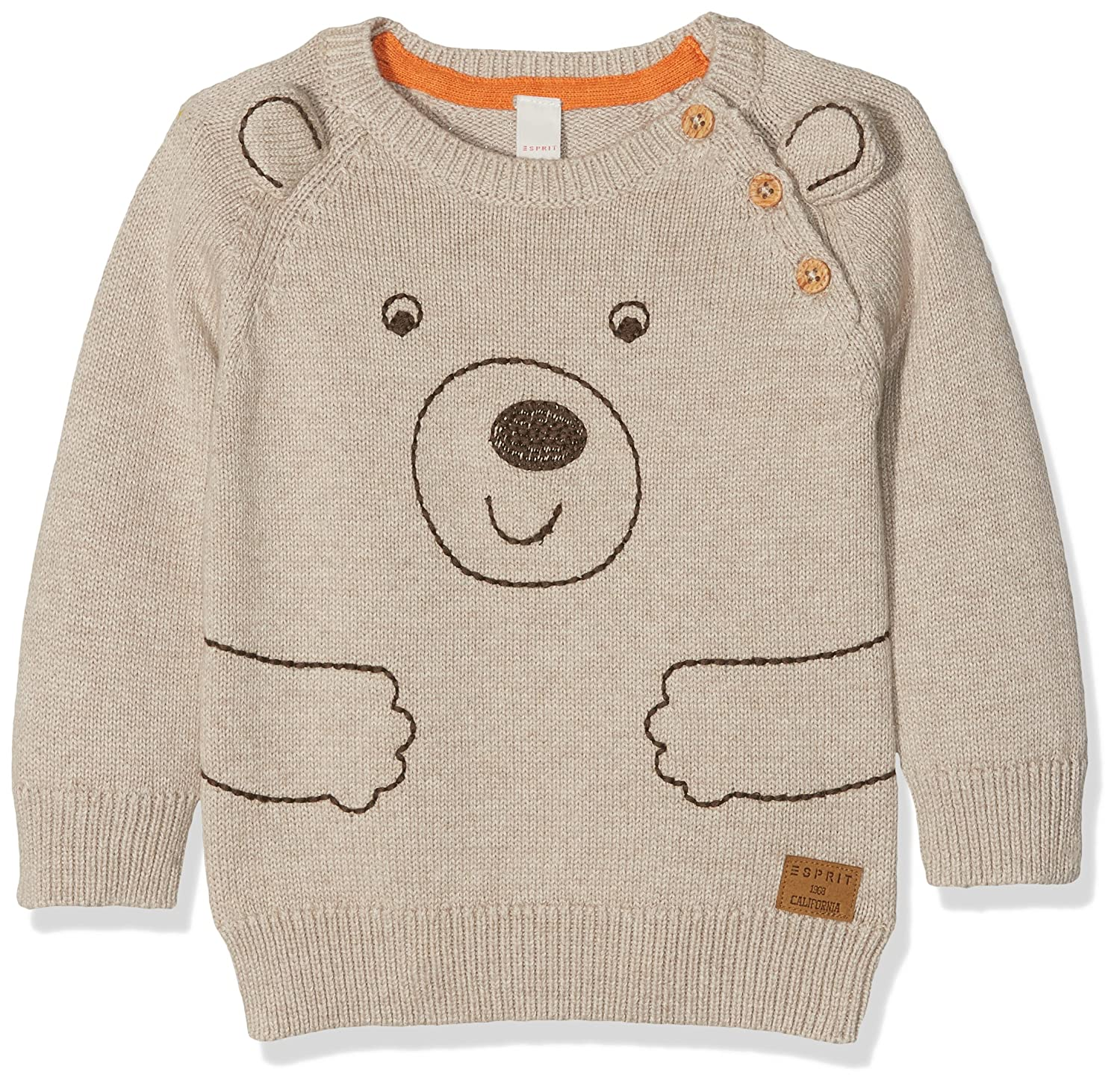 ESPRIT Baby Boys' Sweater Jumper RK18042