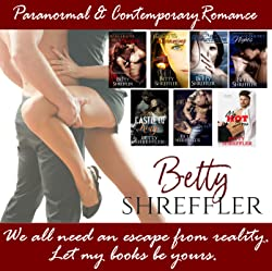Betty Shreffler