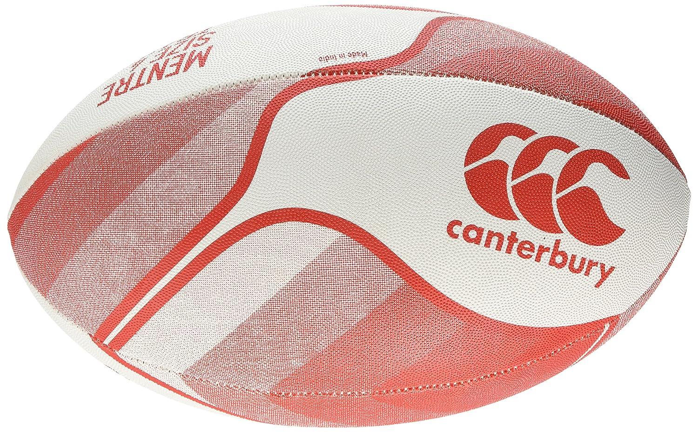 Canterbury Mentre. Balón de Rugby.
