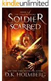 Soldier Scarred (The Teralin Sword Book 5) (English Edition)