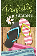 Perfectly Summer (Perfect Series) Kindle Edition
