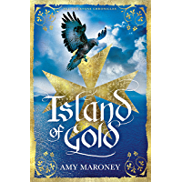 Island of Gold (Sea and Stone Chronicles)