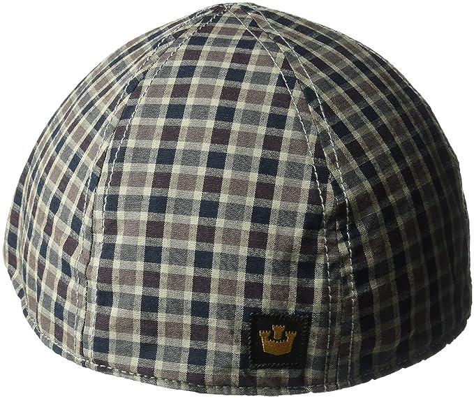 c5dbfe0e577 Goorin Bros. Men s Illinois Beach Cotton Ivy Newsboy Hat at Amazon Men s  Clothing store