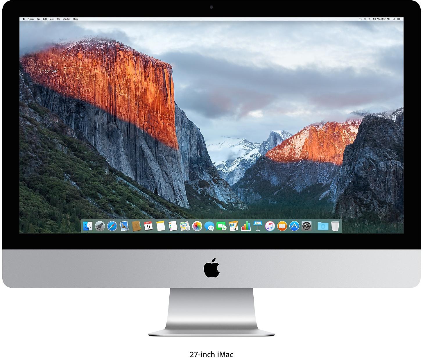 Configure - Apple