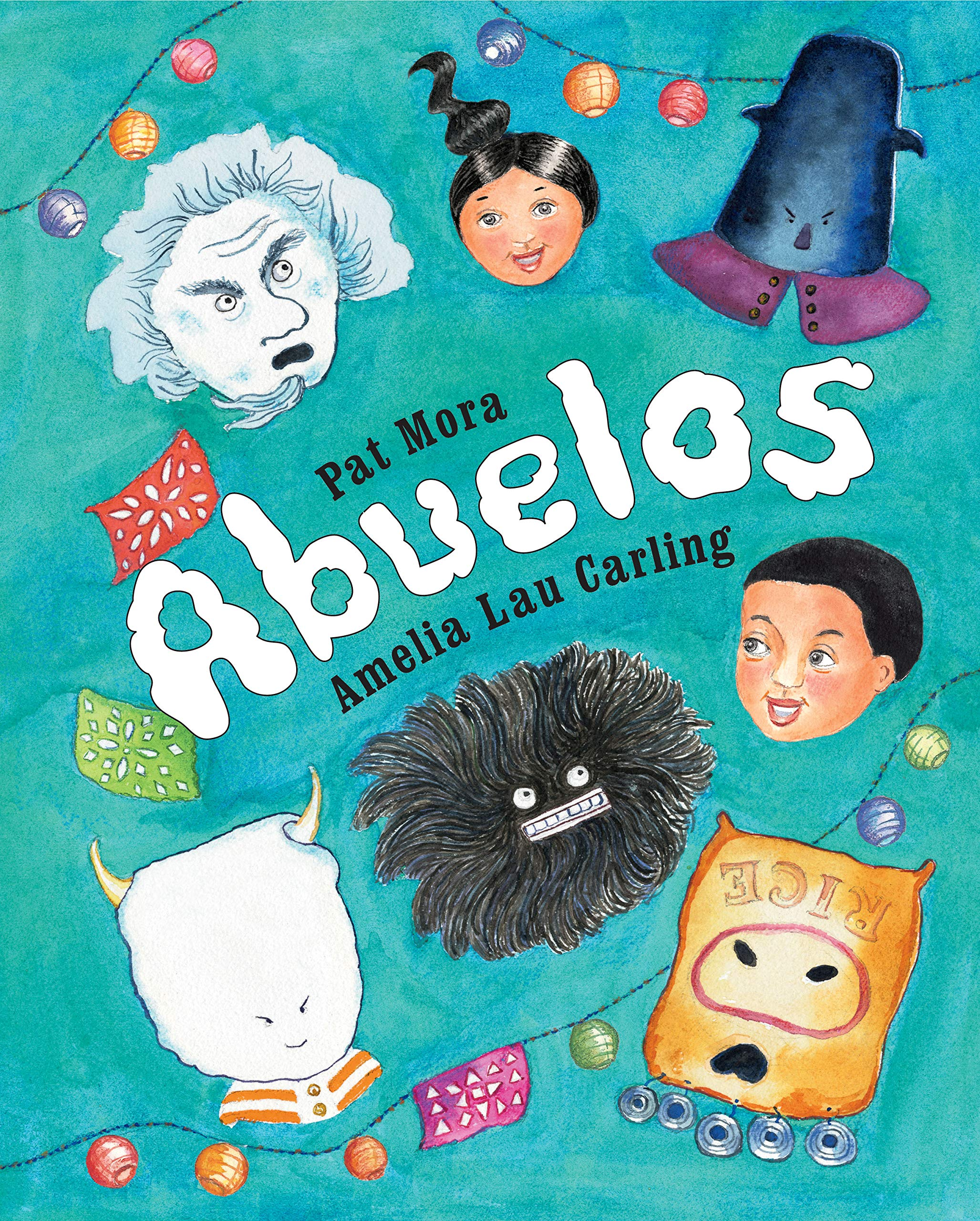Download Abuelos pdf epub